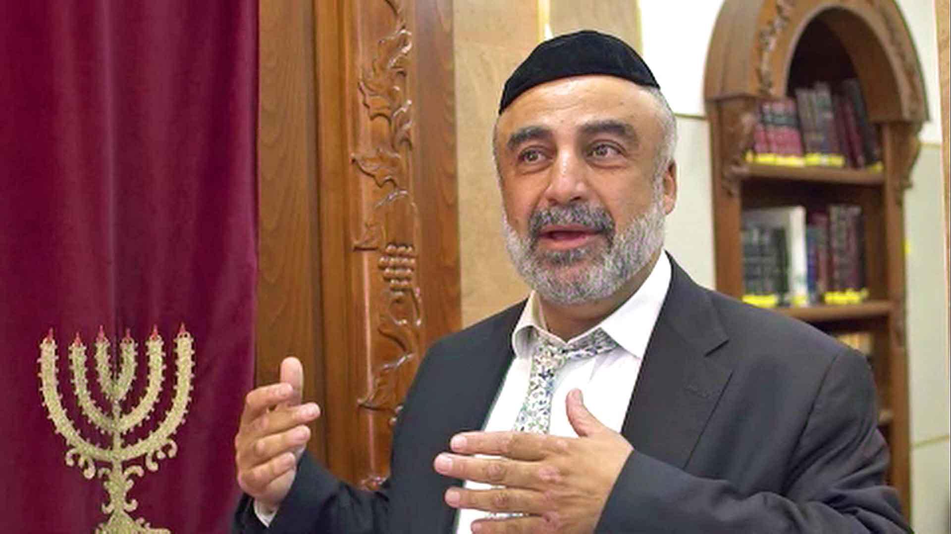 Rabbi Naki, tut Gott heute noch Wunder?