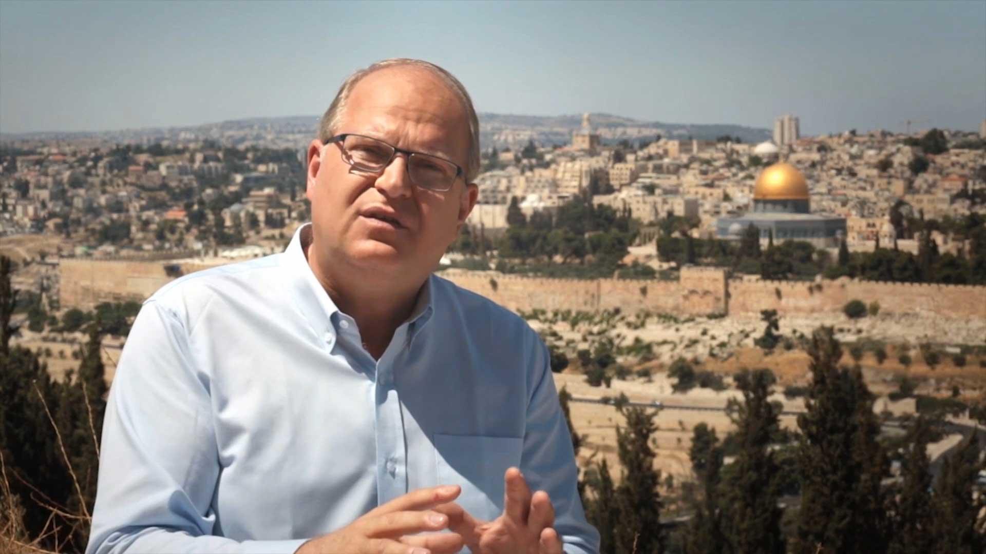 Die Bestimmung Israels