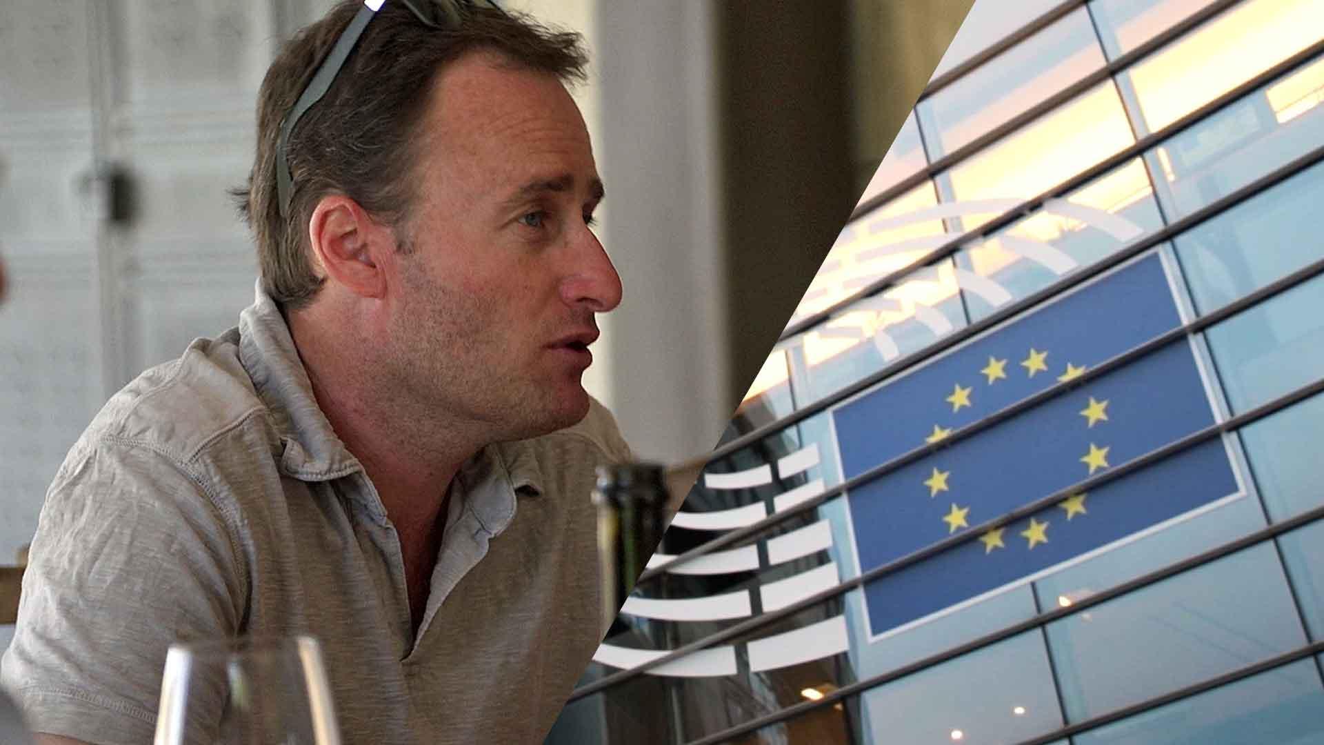 Betreibt die EU Etikettenschwindel?