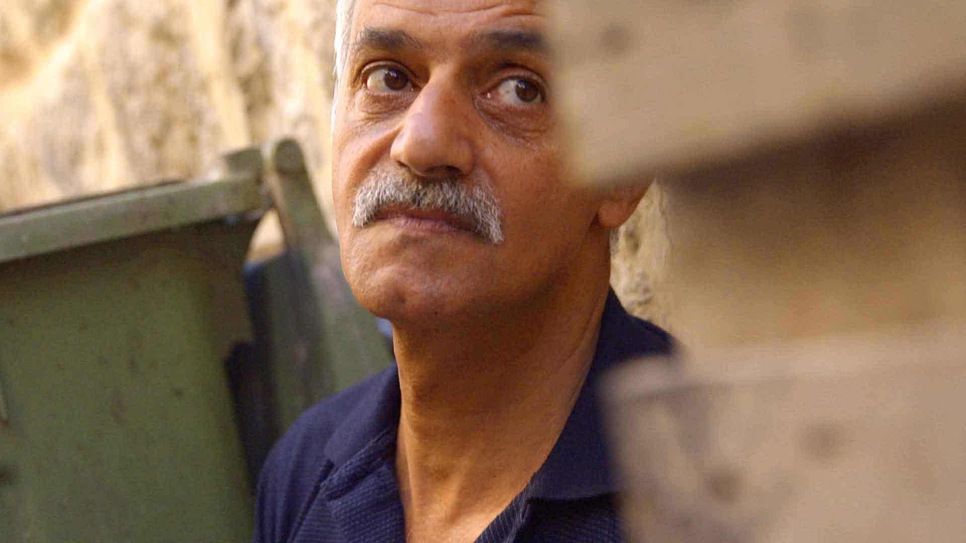 Vom Israelhasser zum Suchthelfer