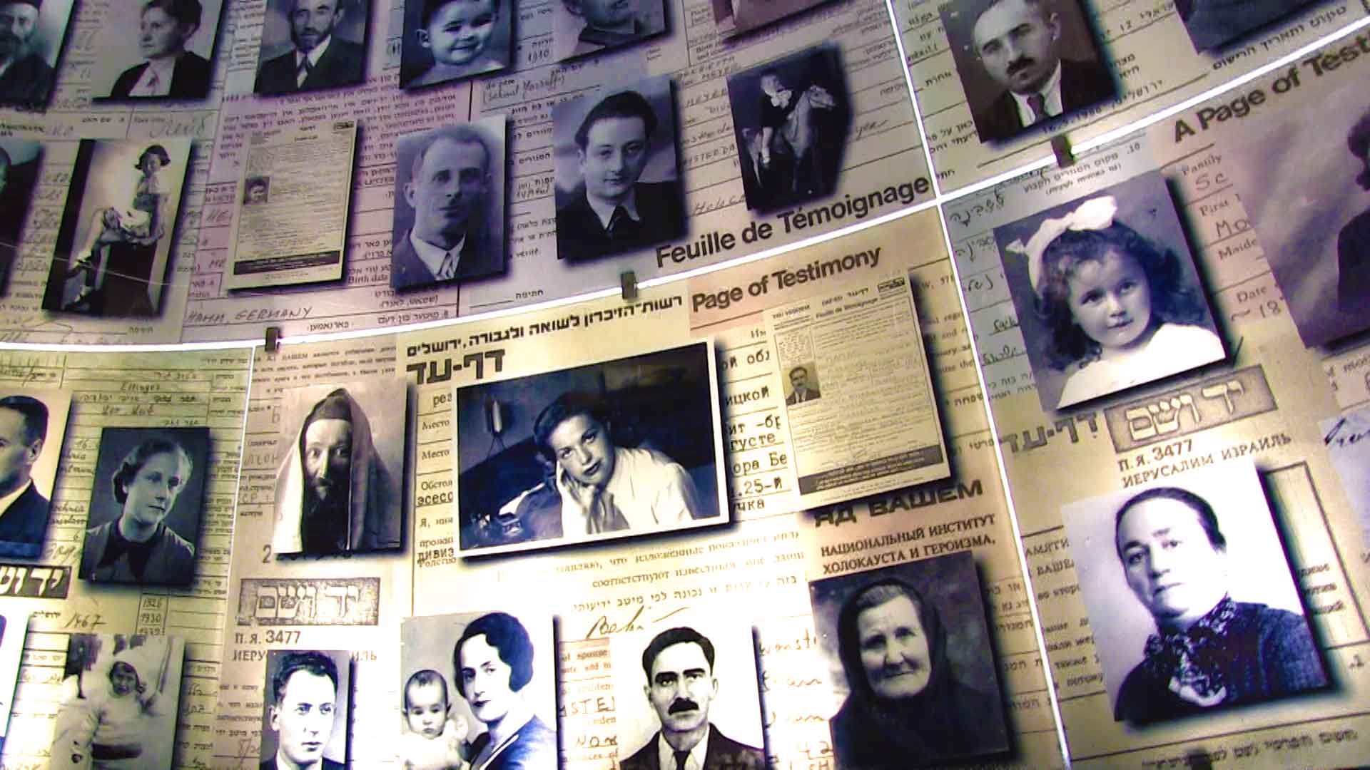 Im Schatten des Holocaust