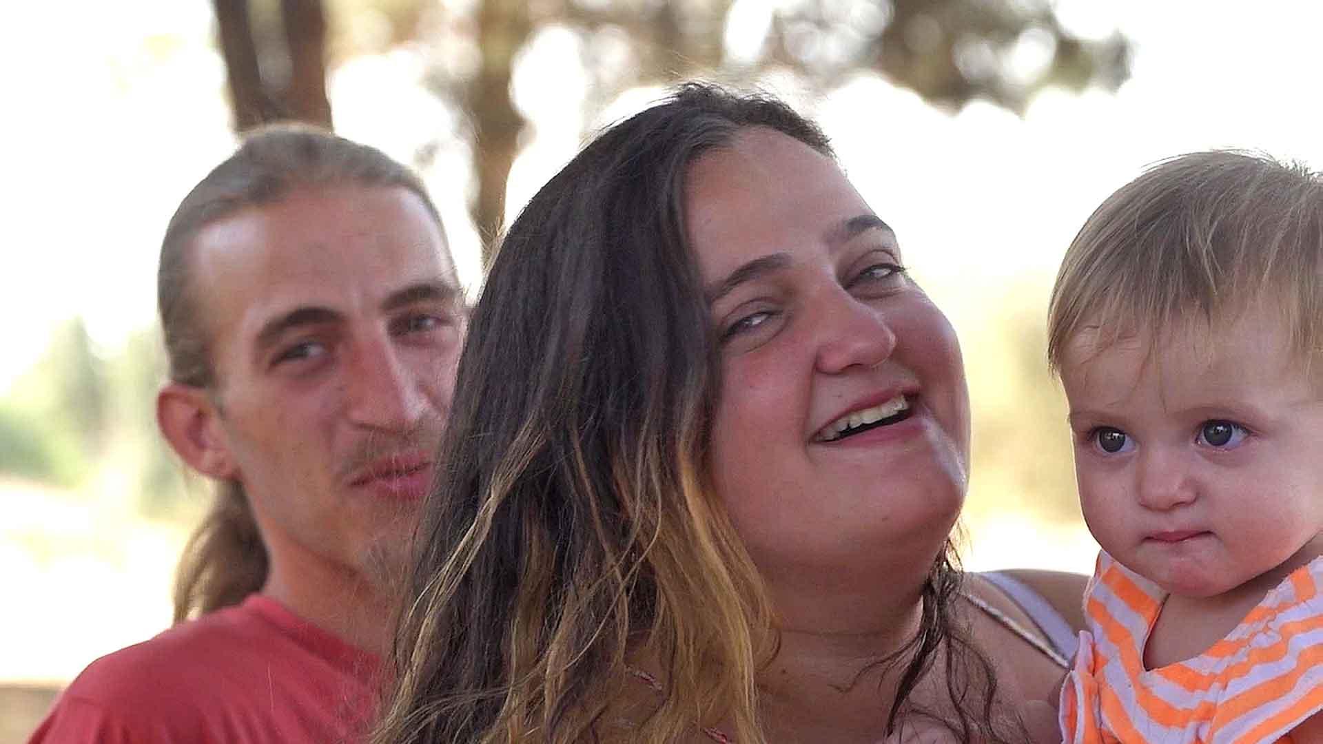 Be'ad Chaim - Wenn es Mut kostet, ein Kind zu bekommen