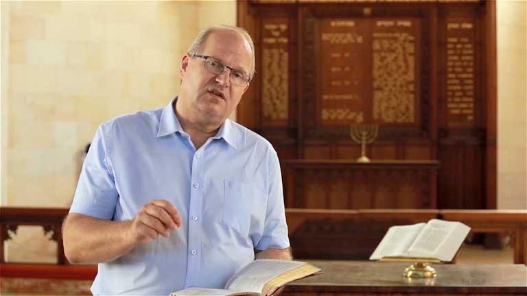 Der christliche Auftrag bezüglich Israel